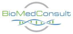 Logo BioMedConsult